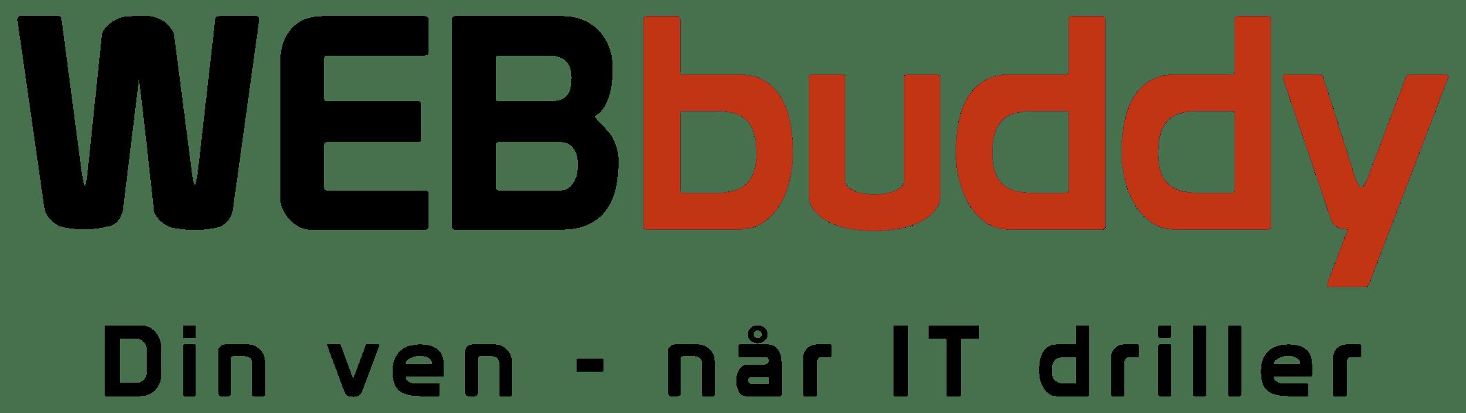 WEBbuddy.dk