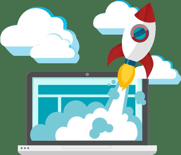 CSS Design webpage